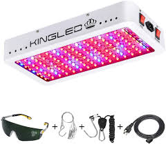 King 2000w Led Grow Light King Plus 1500w Double Chips Led Grow Light Full Spectrum For Greenhouse And Indoor Plant Flowering Growing 10w Leds