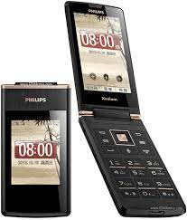 Philips W8578 pictures, official photos