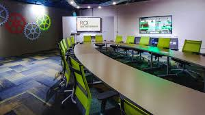 Office Furniture Interior Design Gorgeous THE RLAB Rieke Office Interiors