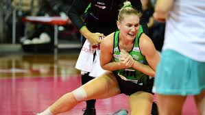 Courtney Bruce can prove Netball World Cup fitness