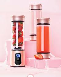 <b>Portable</b> Fruit Mixers Pulper <b>Electric</b> Juicer Blender Fruit Extractors ...