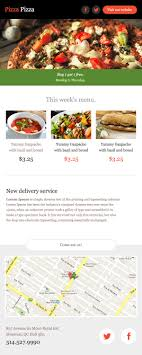Newletter Formats 36 Best Email Newsletter Templates Free Psd Html