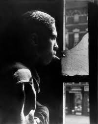 gordon parks classic photo essay harlem gang leader com