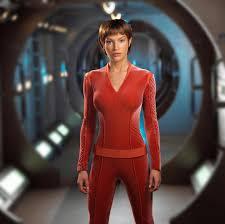 7 Surprising Facts About STAR TREK ENTERPRISE T Pol Costume The.