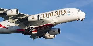 Emirates Flight Ek210 Seating Chart Emirates Flight Information Seatguru