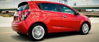 2015 Chevrolet Sonic Elgin Schaumburg | Biggers Chevy