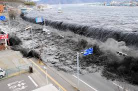 In 1960 a large earthquake happened in chile and we recorded tsunami waves in sydney, university of newcastle coastal. What Is A Tsunami