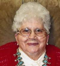 Obituary for Celia (McGee) Wheeler