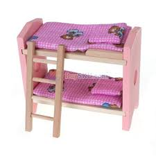 kids dollhouse furniture. Funny Wooden Dollhouse Furniture Kids Bedroom Toy Set A