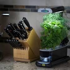 indoor herb garden kit. Image Is Loading Indoor-Herb-Garden-Kit-Hydroponics-Planter-Pot-Adjustable- Indoor Herb Garden Kit