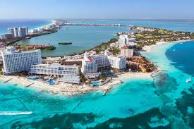 cancun wedding packages resorts