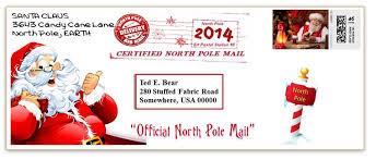 north pole mail 760x325