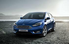 2015 Ford Focus Facelift - Wallpaper Video Specs Info - Full details