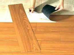 glue down vinyl plank flooring on concrete quarry resilient