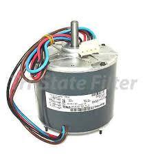 5kcp39egz273s ge genteq tempstar heil 1 4 hp condenser fan motor 5kcp39kfz224s ge genteq icp heil tempstar 1 4 hp condenser fan motor