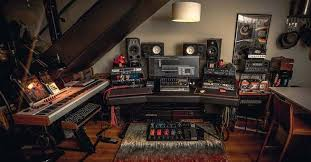 How to promote your music on reddit. 100 Home Studio Design Ideas Inspiration Hyperbits