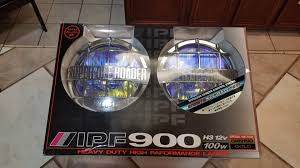 Ipf Lights For Sale For Sale Ipf Super Offroader Driving Fog Lights Ih8mud Forum