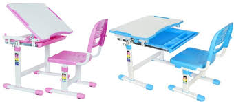 kids office. VIVO Height Adjustable Childrens Desk \u0026 Chair Kids Interactive Work Station Office