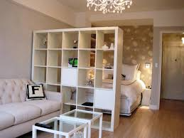 Ikea Bedroom Dividers Gallery With Studio Room Divider Inspirations Decor  Amp Tips Exciting For Home Interior