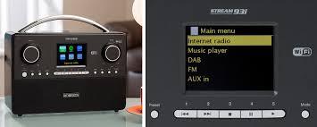 roberts radio stream93i dab radio alarm clock review