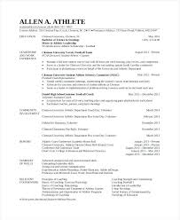 Sample Student Resumes College Student Resume Sample Sample College ...