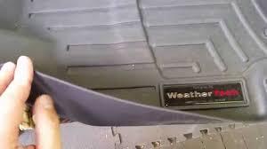 WeatherTech FloorLiner Digital fit floor Mats for Toyota Corolla ...