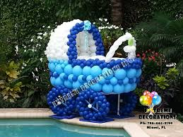 Baby Bottle Balloon Decoration Party Decorations Miami Baby Shower Balloon Decorations 27