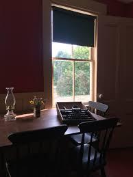 New England Living Room Robert Frost Farm Derry Nh New England Living New England