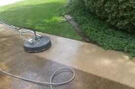 massachusetts concrete cleaning