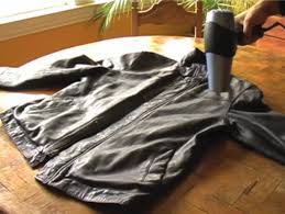 how to get wrinkles out of leather and suede howcast the best how to s