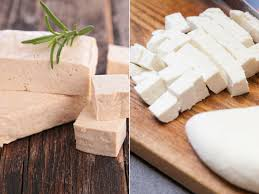 Paneer Vs Tofu Which Is Better For Weight Loss The Times