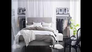Kleine Schlafzimmer Ideen Ikea Trend Youtube