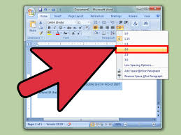 Epic How To Create A Cover Letter In Microsoft Word 2007 About How