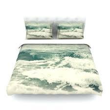 beach themed duvet covers uk ocean duvet cover uk ocean duvet cover nz cristina mitc crashing