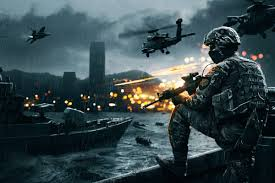 military pc wallpapers top free