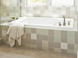 basic types of bathtubs with regard to drop in decor 8