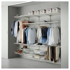 Wardrobe Walk In Closet Systems Ikea Storage Design Wardrobe