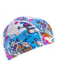 Детские <b>шапочки</b> для плавания - <b>Mad Wave</b>