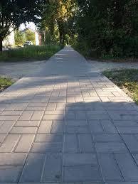 состояние харьковских тротуаров