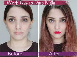 best makeup tutorials for day to night looks uniform dating makeup tutorial you