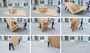 cardboard office furniture.  Furniture Inside Cardboard Office Furniture