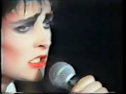 siouxsie the banshees 17 dec 1977 uk tv bbc so it goes make up to break