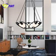 fumat loft vintage wrought iron dining room pendant light retro cheerful pull down extraordinay 10