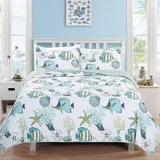 kids beach bedding beach themed comforter sets king coastal bedding sets king