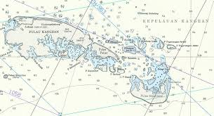 Nautical Chart Numbers Nautical Charts University At Buffalo Libraries