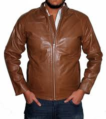 outfitters mens leather jackets were worn just when essential because of present day coloring forms calfskin coats today are a delight to wear and a