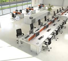 open office cubicles. Modren Open Open Office Workstations Are The Most Efficient Option For Your Atlanta  GA Area Business In Cubicles