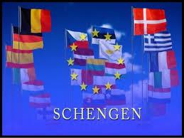 「schengen agreement」的圖片搜尋結果