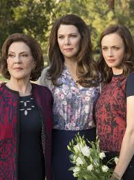 Gilmore Girls Revival Episodes Recap A Year In The Life