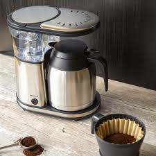 bonavita 8 cup coffee maker with stainless steel carafe